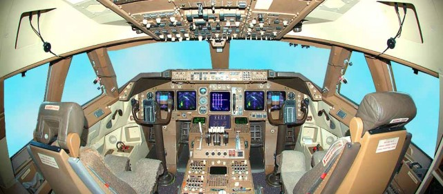 Avionics Systems and Support Services