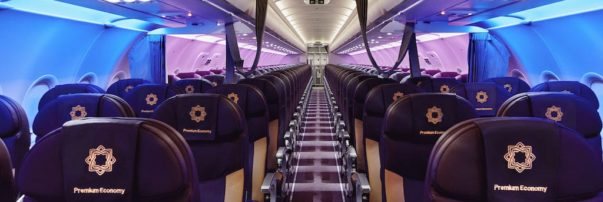 Vistara to Become India's First Airline to Feature In-flight Internet