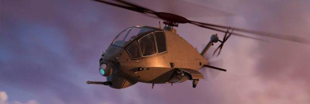 "Boeing Says FARA Avionics Approach Focused on ""Full Implementation"" of MOSA"