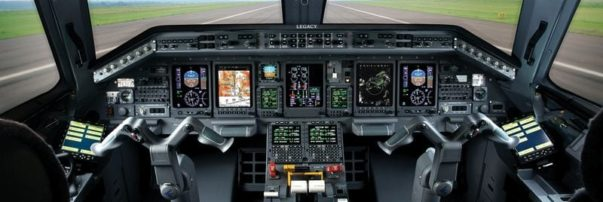 Business Aviation OEMs Look to CARES Act to Sustain Supplier Base Through COVID-19 Pandemic