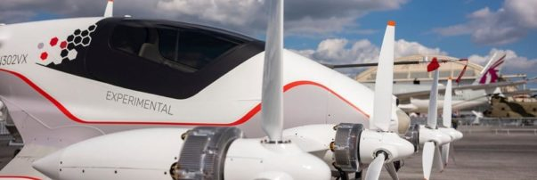 OPINION:  Technology Changed Aviation and It's Happening Again with Electric Aircraft