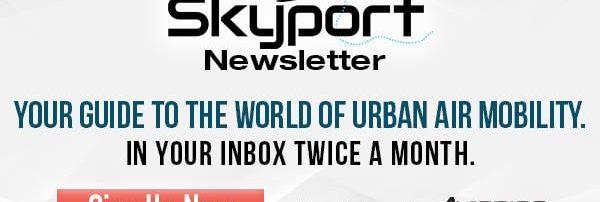 The Skyport – April 30, 2020