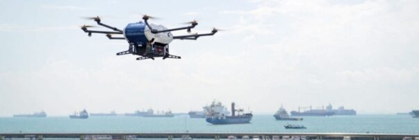 FAA Targets 2021 for Launch of Drone Remote ID Service