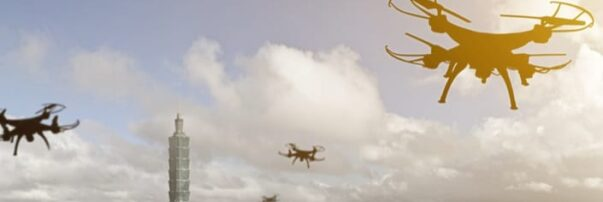 No Clear Answers on How to Effectively Detect, Mitigate Drone Threats