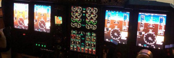Navy Remotely Tests C/KC-130T Avionics Software Fix