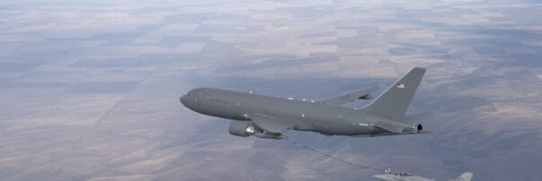 Boeing Outlines Fixes for KC-46A Remote Vision System