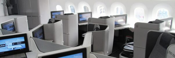 Can IFEC Help Airlines Technologically Adjust to the COVID-19 Flight Environment?