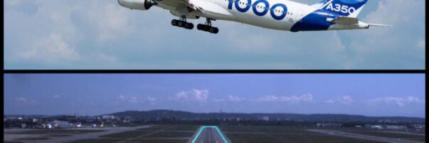 Airbus Concludes ATTOL Project That Featured 'World-First' Automated Takeoffs and Landings