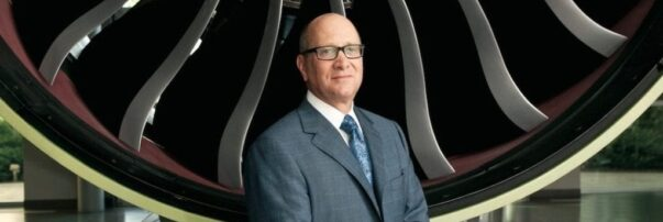 Former Embraer Commercial Aviation CEO to Take Lead at GE Aviation