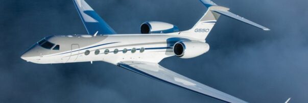 Gulfstream Ready to End G550 Production, Final Delivery in 2021