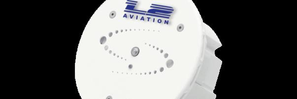HALO Sensor Advances IoT Concept of Wireless Cabin Air Quality Monitoring
