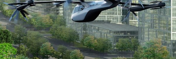 South Korea Plans to Launch Air Taxi Service by 2025. Will Hyundai Be Ready?