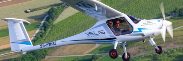 Pipistrel Receives First EASA Certification for an Electric Aircraft. Who's Next?