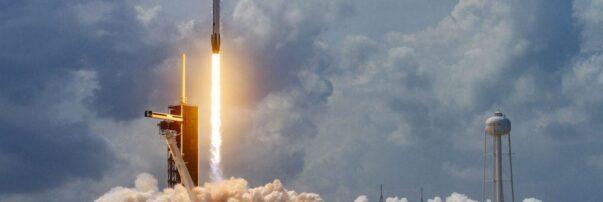 SpaceX Leads U.S. Return to Crewed Spaceflight