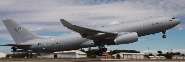 Airbus Delivers First A330 MRTT, As Company Looks to Autonomous Refueling