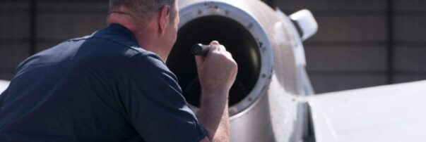 Can You Afford to Self-Insure Business Aircraft Maintenance?