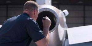 Business Aircraft Maintenance Plan