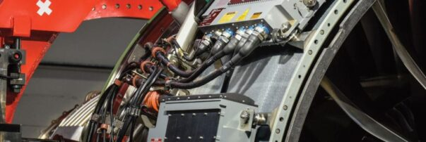 BAE Systems Enters Market for Electric Aircraft Energy Management, Engine Control Systems