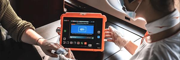 VistaJet Brings Tempus IC2 Telemedicine Onboard Global Fleet