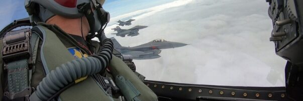 APG-83 AESA Radars to Improve F-16 Air-to-Air, Air-to-Ground Performance