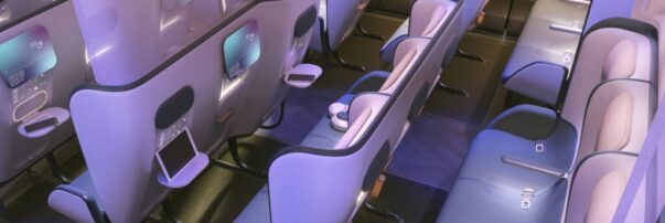 10 New Concepts, Technologies Developed to Address COVID-19 in Aviation