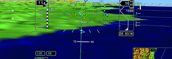 DDC-I Brings WolfCrypt to Real Time Operating System for Avionics Developers