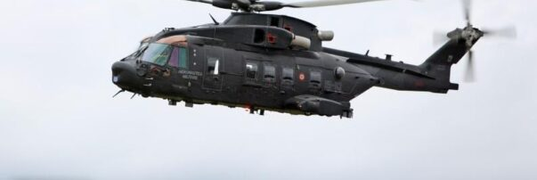 NATO Looks to the Future of Medium Rotorcraft Development