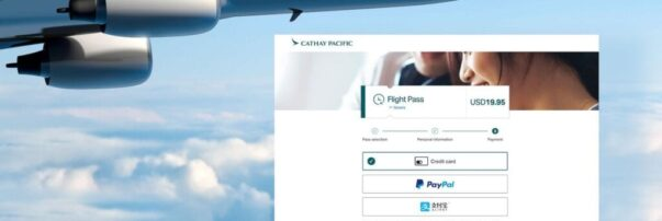 Cathay Pacific to Launch Deutsche Telekom In-flight Wi-Fi Portal