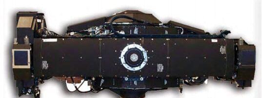 New Sensors Improve Global Hawk Imaging and Threat Deterrence