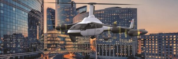 How Does Jaunt Air Mobility Plan to Achieve Type Certification for eVTOL Systems?
