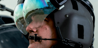 Elbit Systems Looks to Provide Wearable Display System for Future Vertical Lift Program