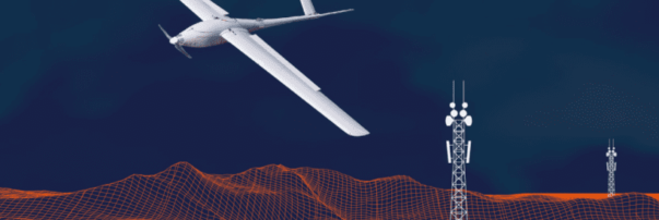Vantis: The First Statewide UAS BVLOS Network Unveiled