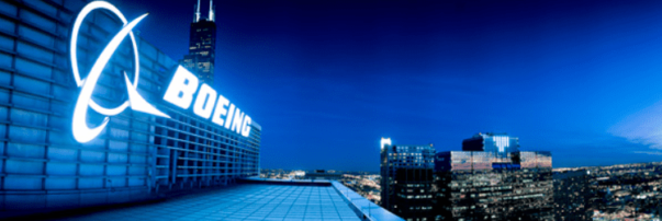 Boeing Projects Hardship for Commercial and Stability for Defense