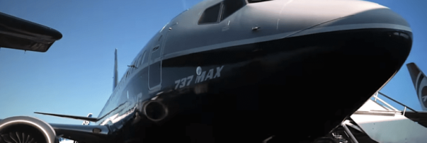 Boeing 737 MAX Return to Service Approved with Alerting, Software and Wiring Changes