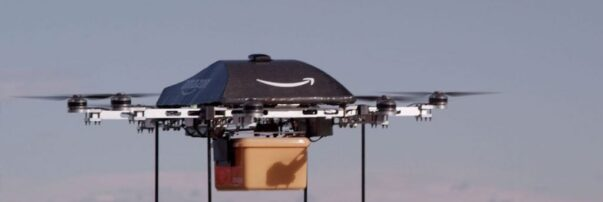 10 Drone Companies Receive Airworthiness Criteria from FAA