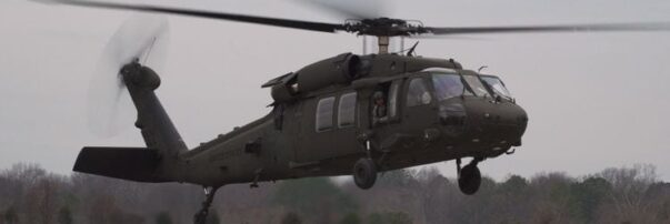 How Will a New Real Time Operating System Improve US Army Helicopters?