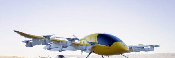 Wisk, NASA to Study Autonomous eVTOL Flight Operations and Safety Scenarios