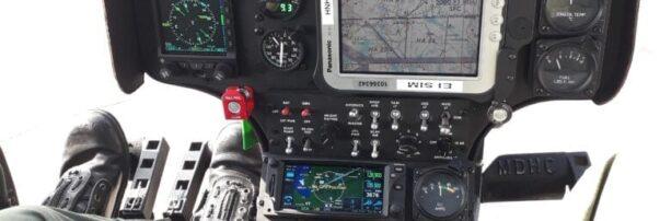 Finnish Army Gives MD500 Fleet Cockpit Upgrades