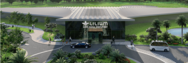 Lilium to Launch New Electric Air Mobility Network in Florida