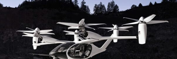 First Military eVTOL Airworthiness Awarded to Joby Aviation