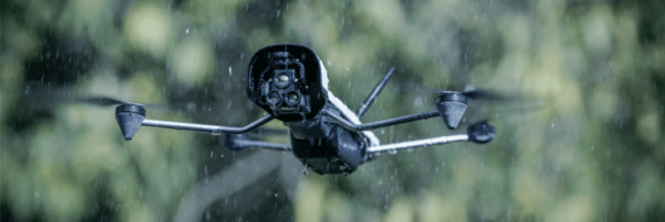 Vesper Military Drone Now Available to Commercial Operators