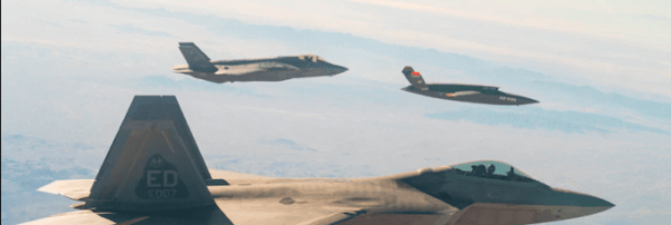 Fifth Generation Flight Test Demonstrates Military IoT with XQ-58A and gatewayONE Platform