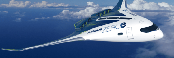 How Is the Aviation Industry Moving Towards Future Net Zero Emissions Goals?