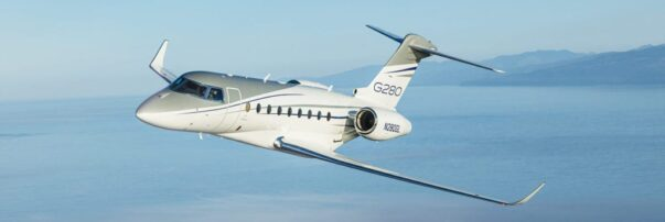 Honeywell Aerospace CEO Talks Future Business Jet Avionics, Engines Roadmap