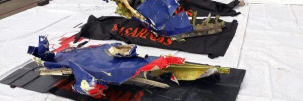 Indonesia Authorities Identify Location of Sriwijaya Air SJ-182 Flight Data Recorder