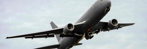 Defense a Bright Spot While Commercial Woes Pummel Boeing