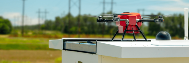 FAA Approves BVLOS Drone Operations Without Visual Observers