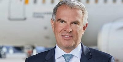 Lufthansa CEO Sees Clean Air Initiatives Driving Renewed Energy for Single European Sky