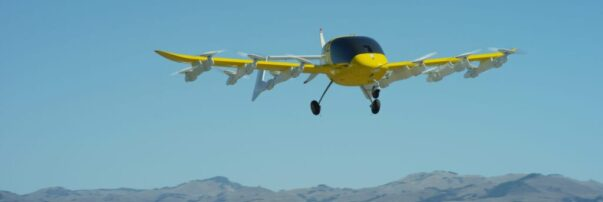 First FAA Type Certification for Advanced Air Mobility Aircraft Could Come This Year