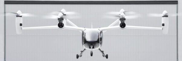 Joby Agrees to eVTOL Certification Requirements with FAA